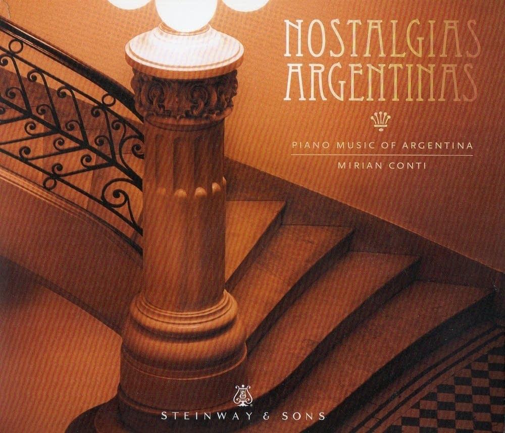 Mirian Conti: Nostalgias Argentinas