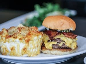 Revival is one Twin Cities restaurant serving an Au Cheval-like burger