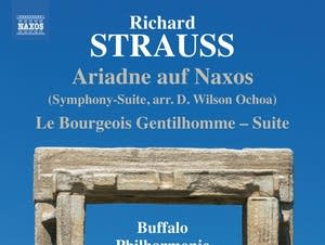 Le Bourgeois Gentilhomme Suite: Overture