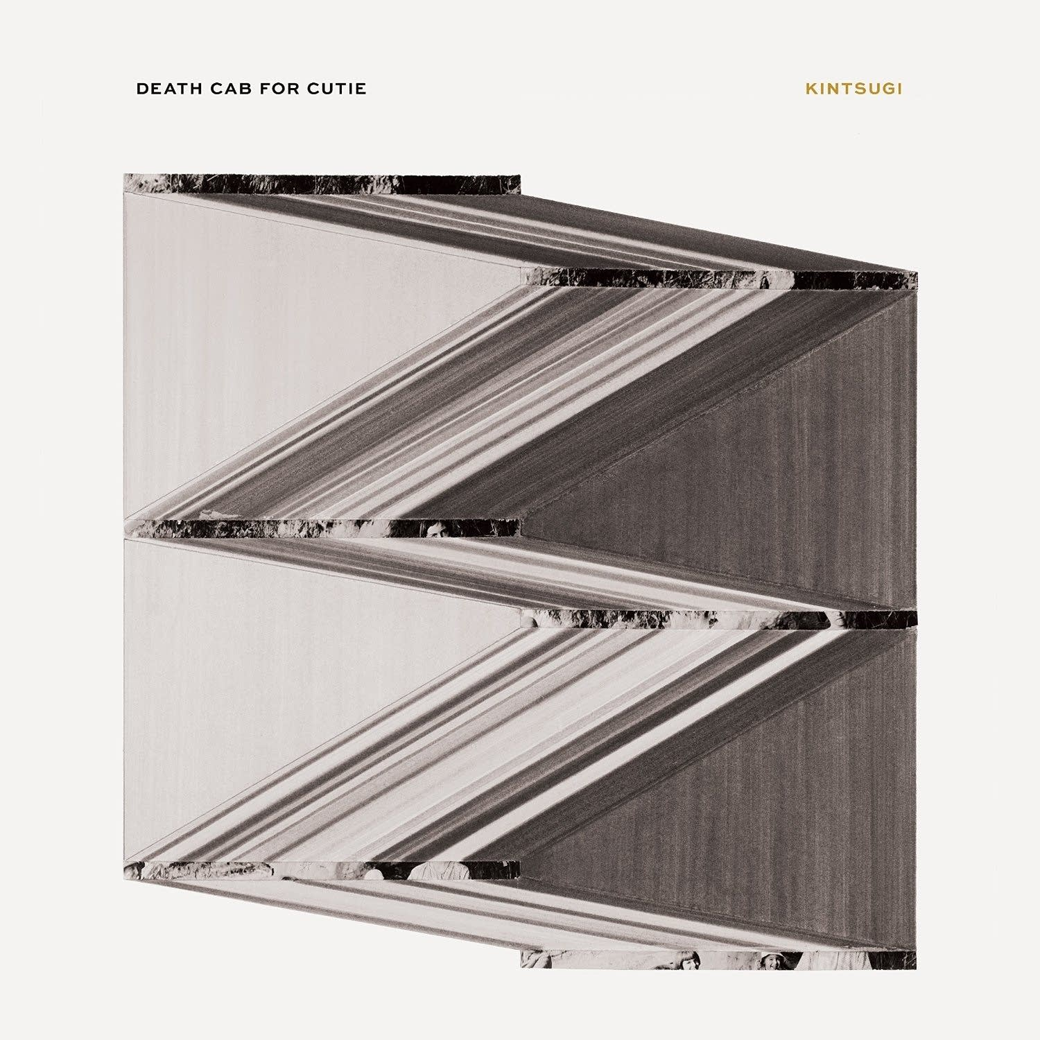 Death Cab for Cutie, 'Kintsugi'