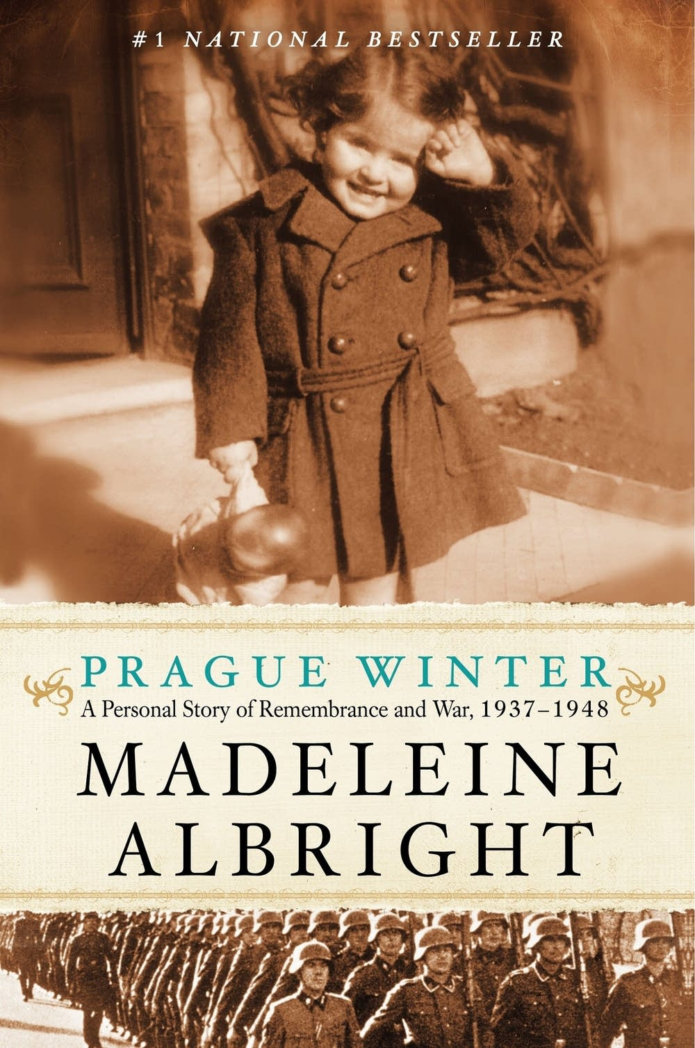 'Prague Winter' by Madeleine Albright