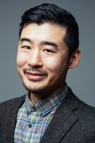 Francis Lam