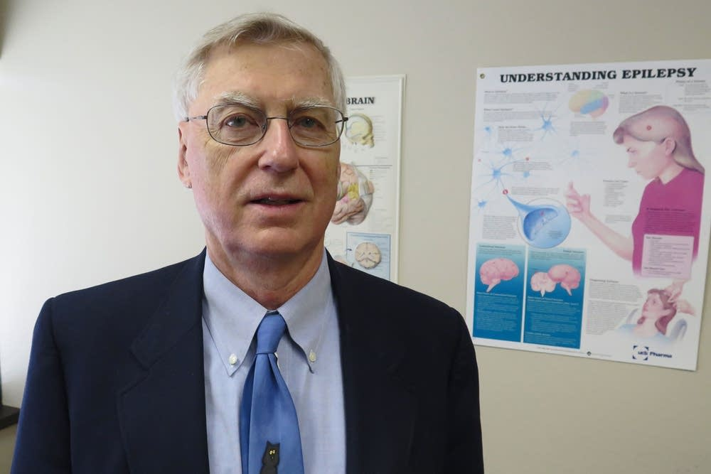 Dr. Ilo Leppik