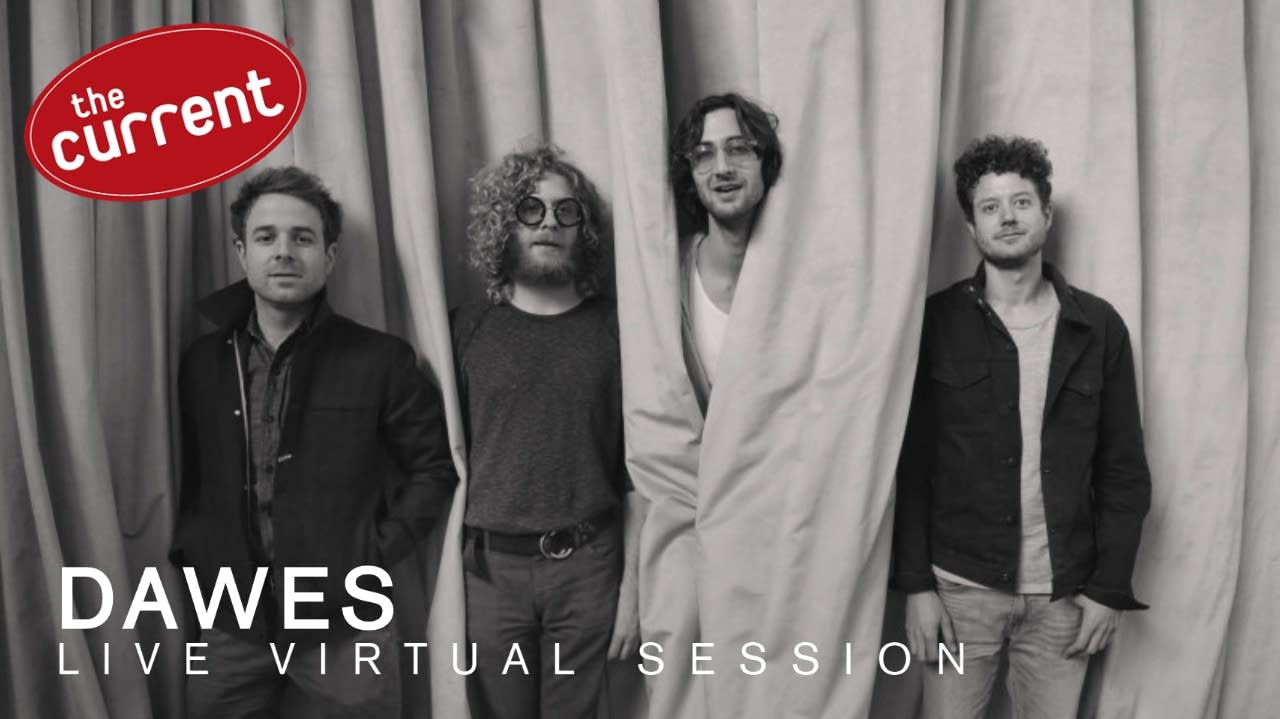 Dawes - Live Virtual Session