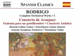 Joaquin Rodrigo - Concierto de Aranjuez: II. Adagio