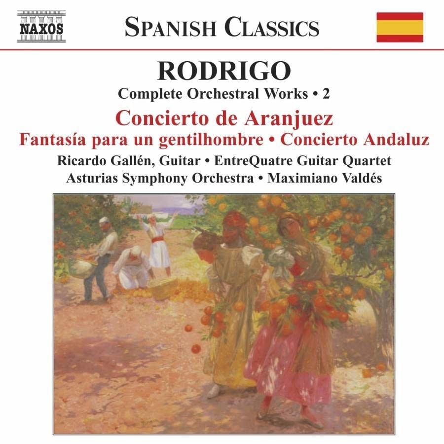Daily Download Joaquin Rodrigo Concierto De Aranjuez Ii Adagio Classical Mpr
