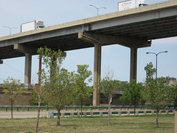 Structurally deficient