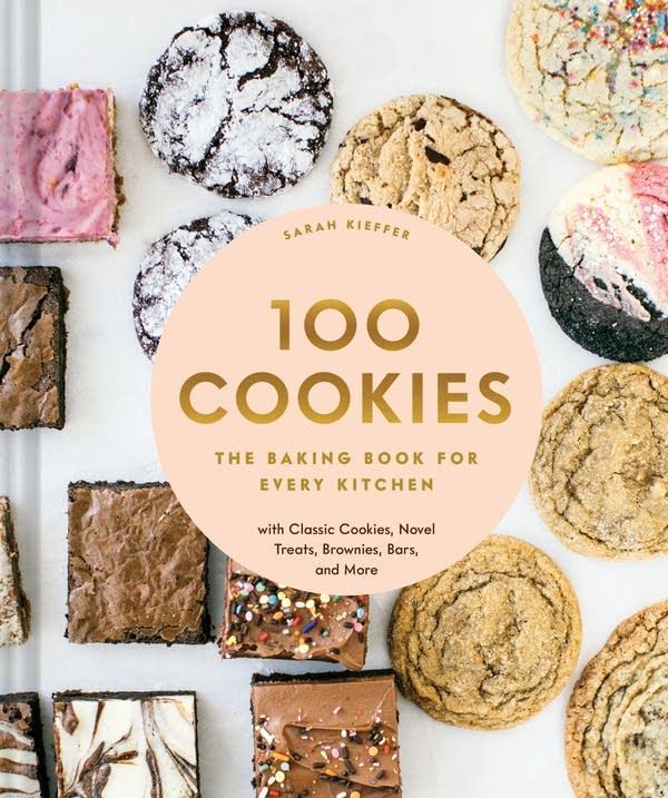 100 Cookies Cover