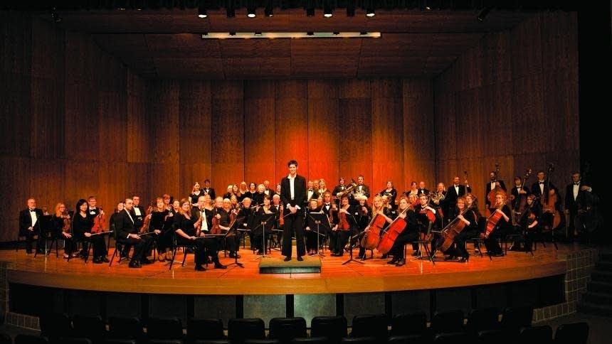 Bemidji Symphony Orchestra