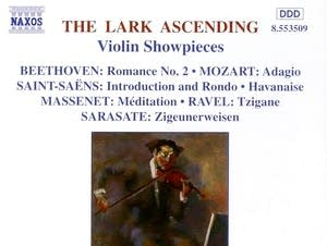 Ralph Vaughan Williams - The Lark Ascending