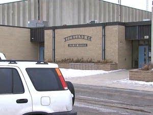 Richland 44 Senior High School