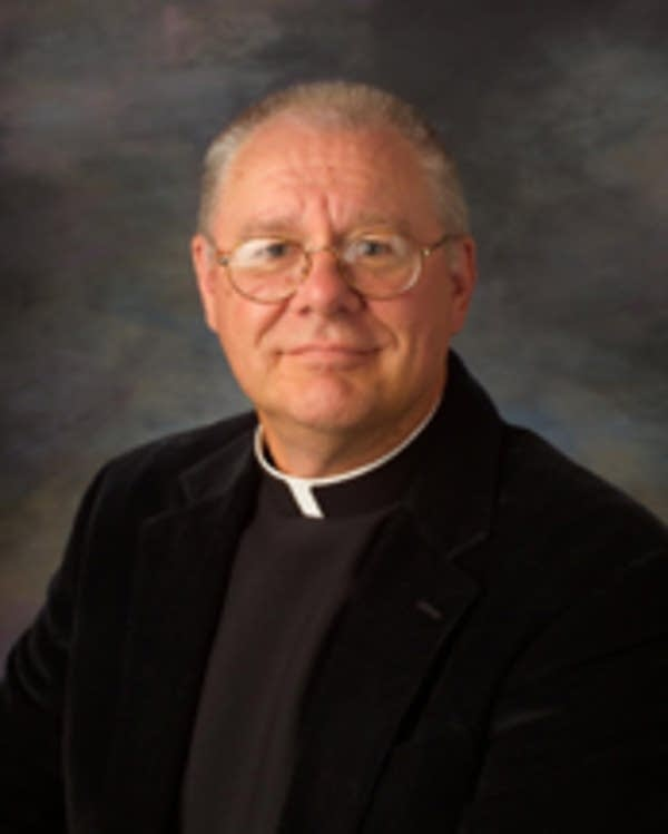 Father Jerry Weiss