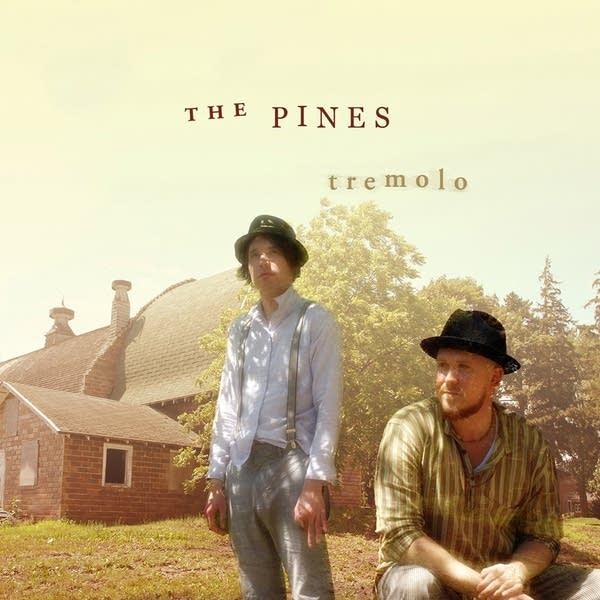 'Tremelo' album cover