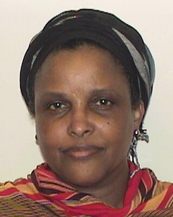 Saida Abdi