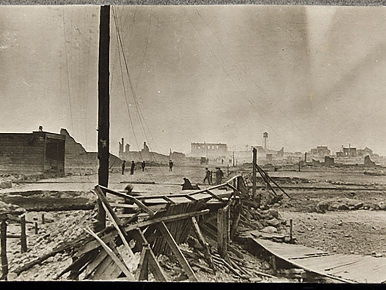 125 years ago, the Great Hinckley Fire became one of Minnesota's worst  natural disasters | MPR News