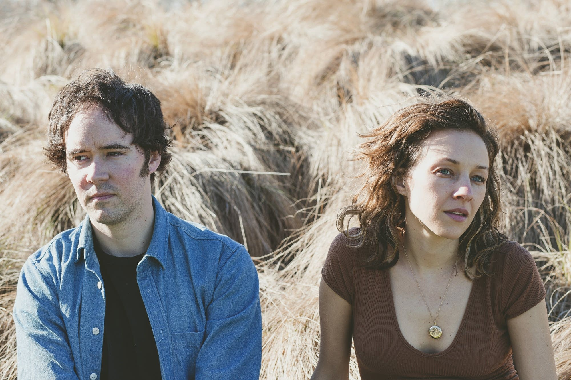 Mandolin Orange press photo