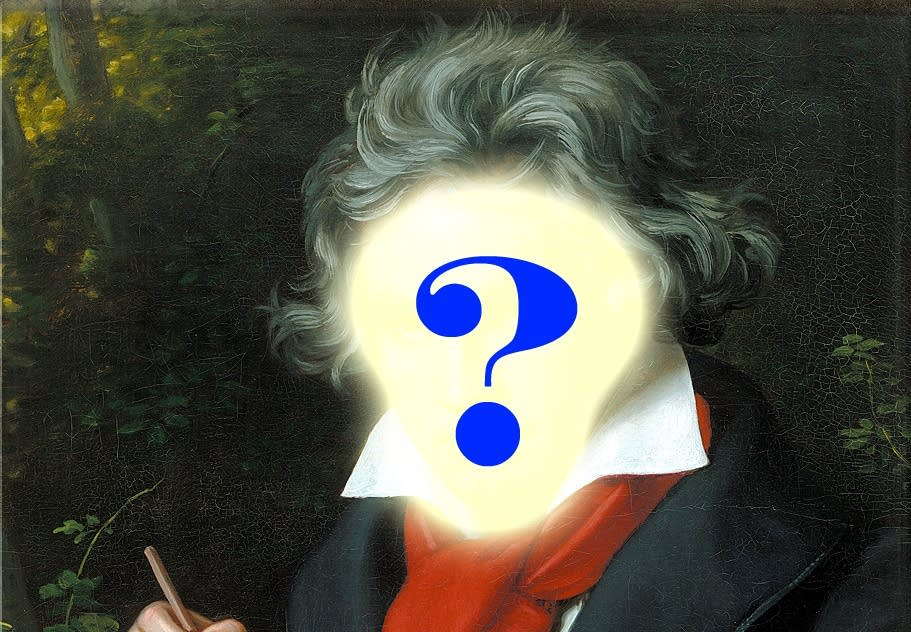 Mystery composer