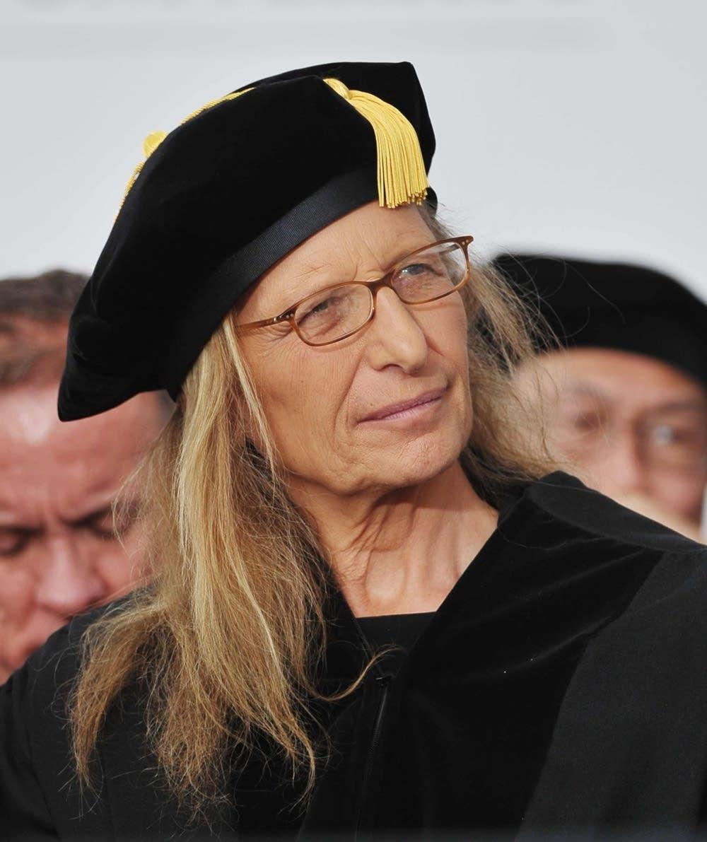 Annie Leibovitz at OSU