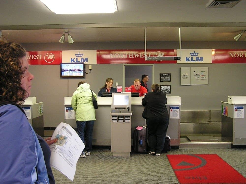 Rochester Regional Airport