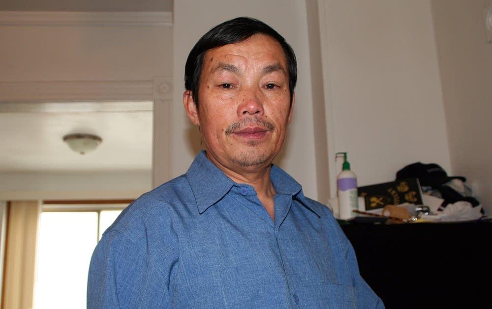 Chor Xiong