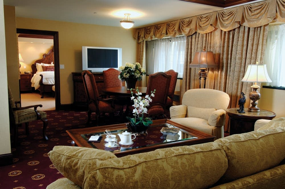 Presidental Suite
