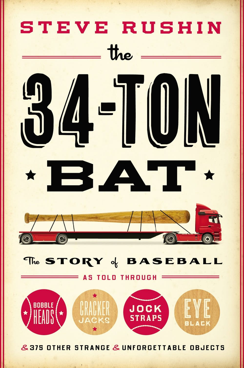 34-Ton Bat