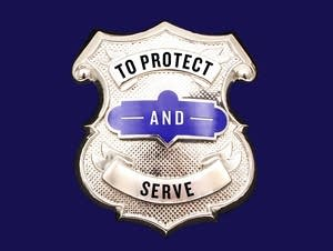 'Protect and Serve' by Norm Stamper