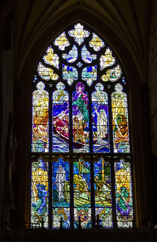 Edinburgh - 04 - Window