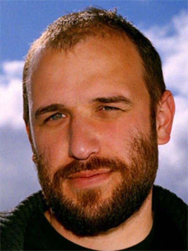 Dave Bazan