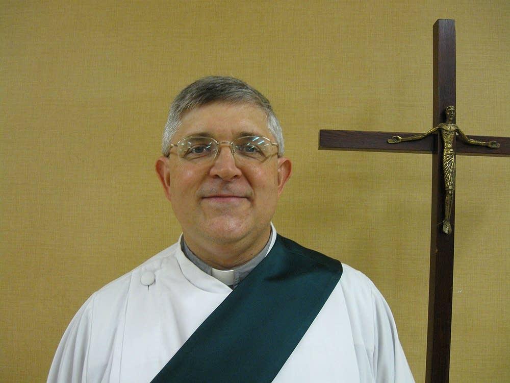 Deacon Luis Rubi