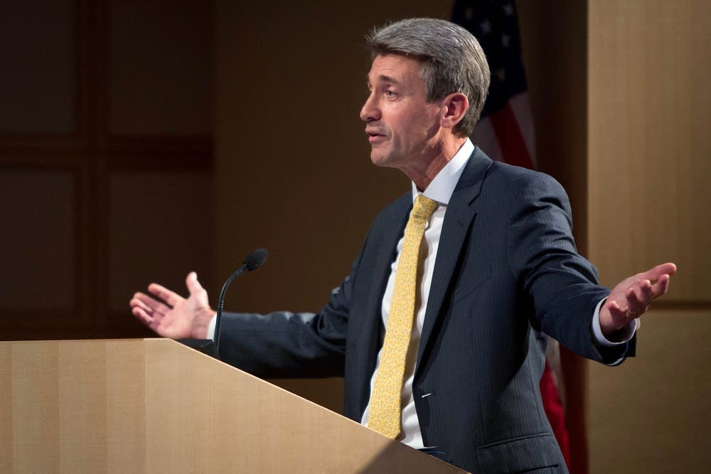 Mayor Rybak