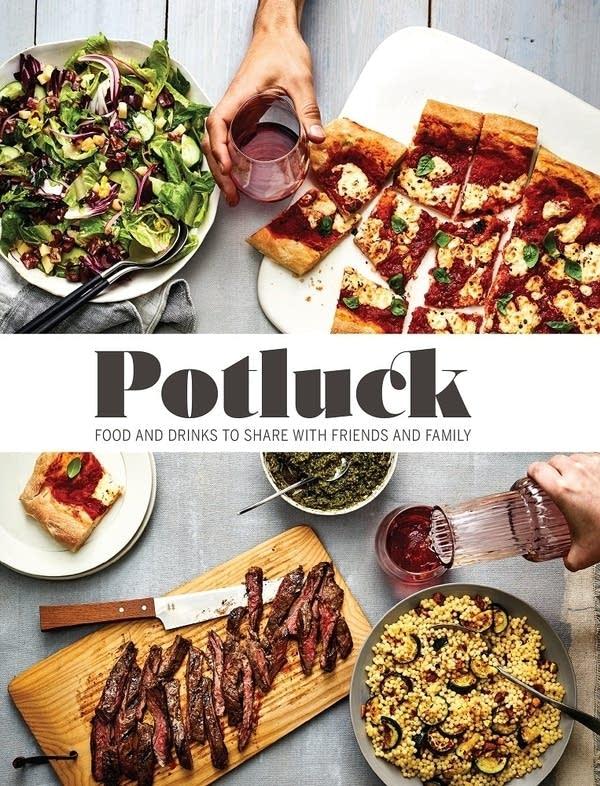 Potluck by Editors of Food & Wine