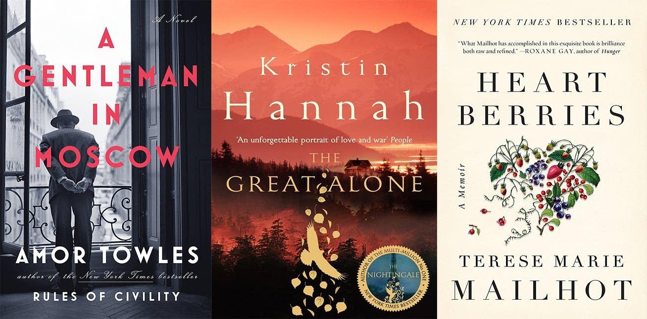 Birchbark's picks for Indie Bookstore Day