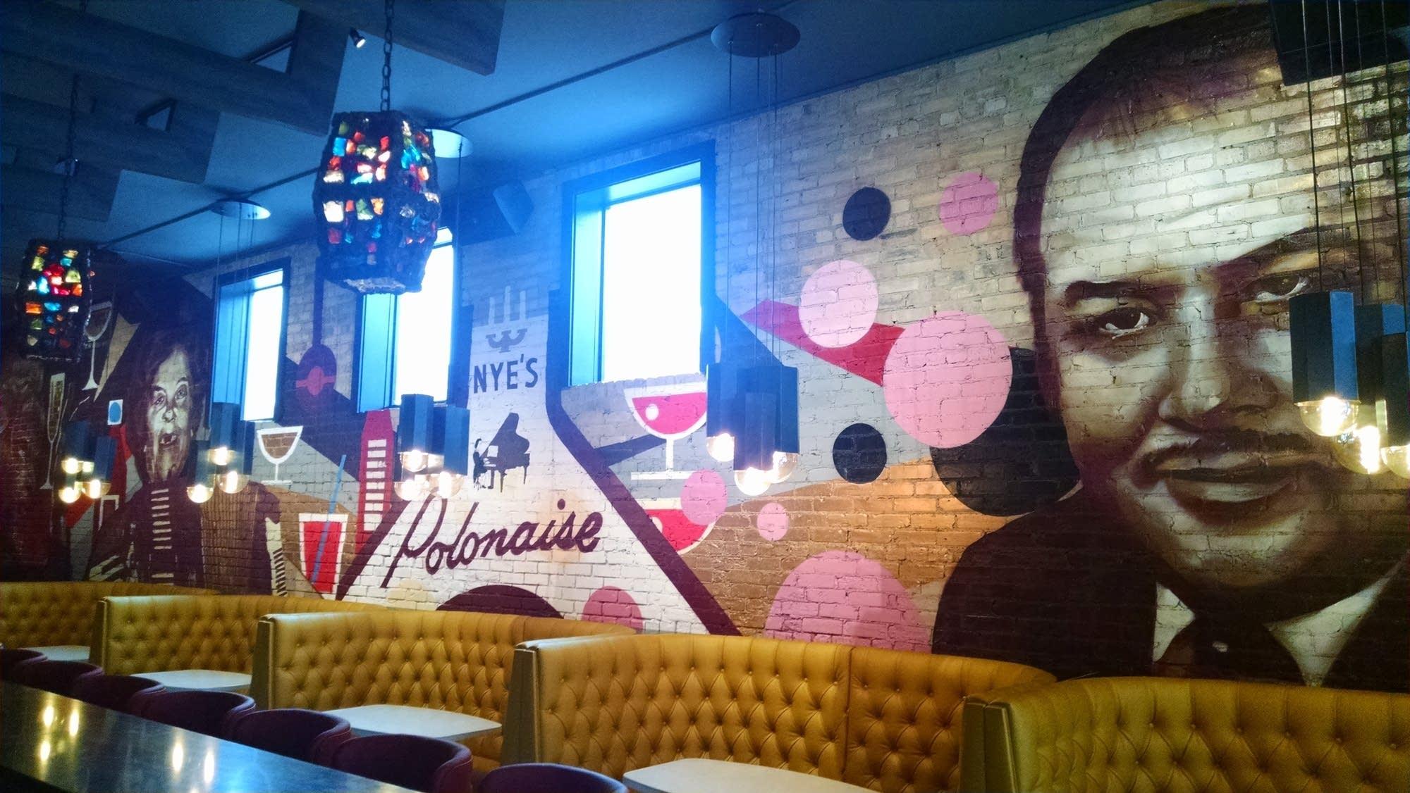 New Nye's bar hopes to recapture old magic | Minnesota ...