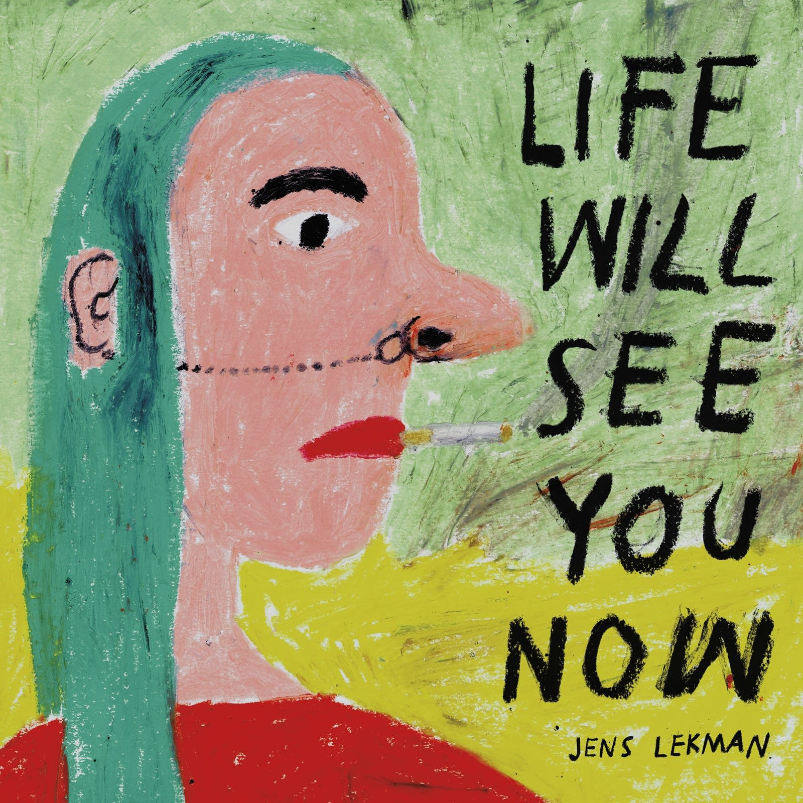 Jens Lekman, 'Life Will See You Now'