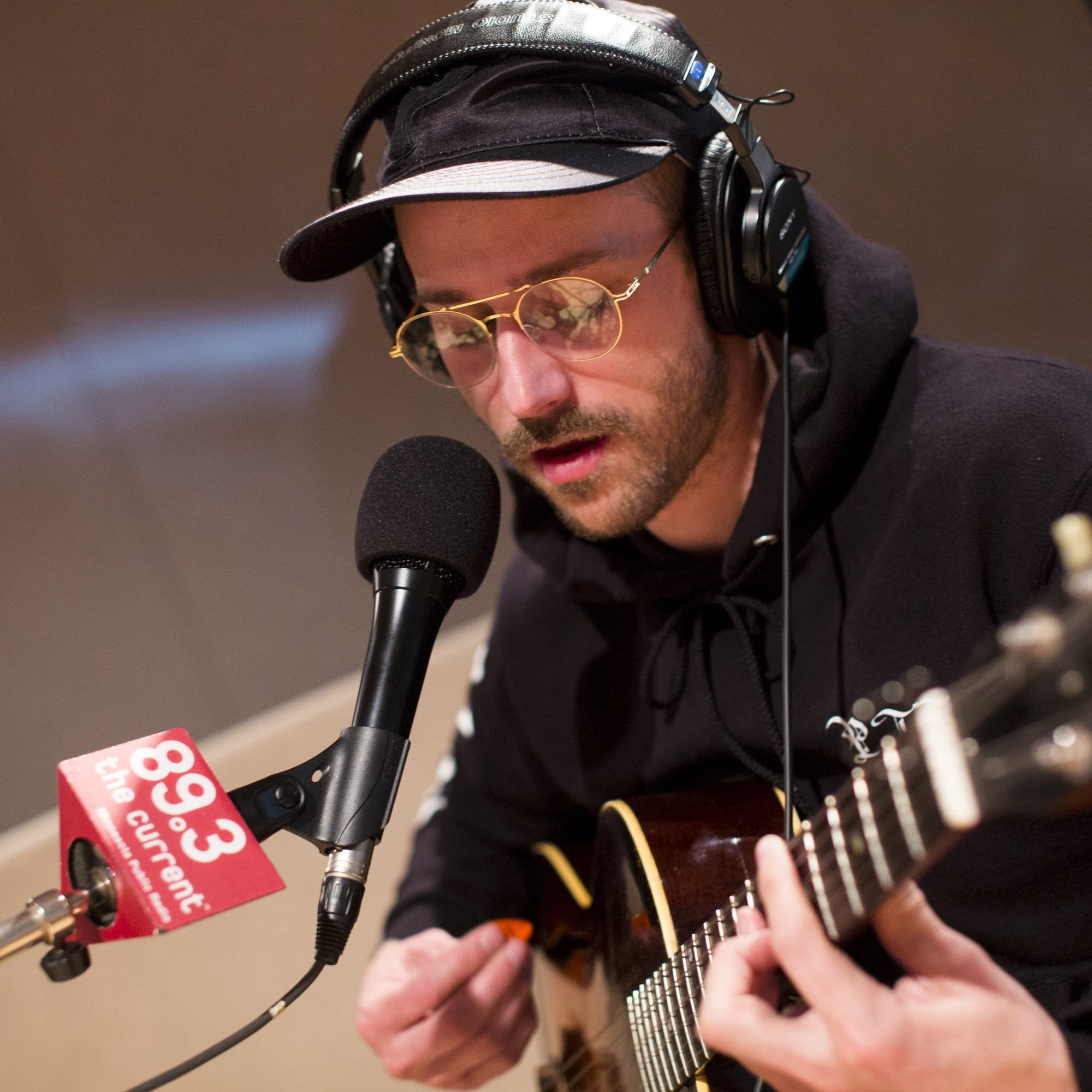Portugal The Man Tops The Chart The Current