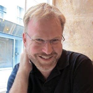 Peter Jon Lindberg