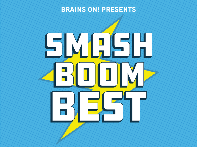 Smash Boom Best Image