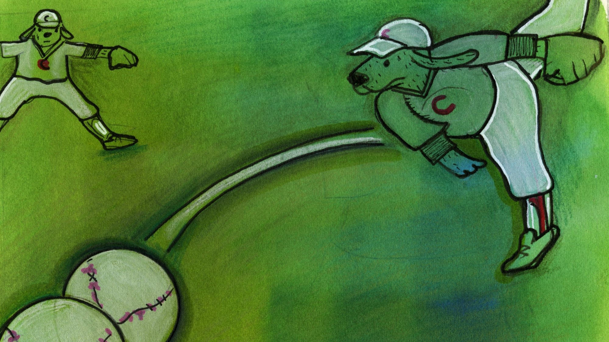 Classical Kids Storytime: Casey at the Bat