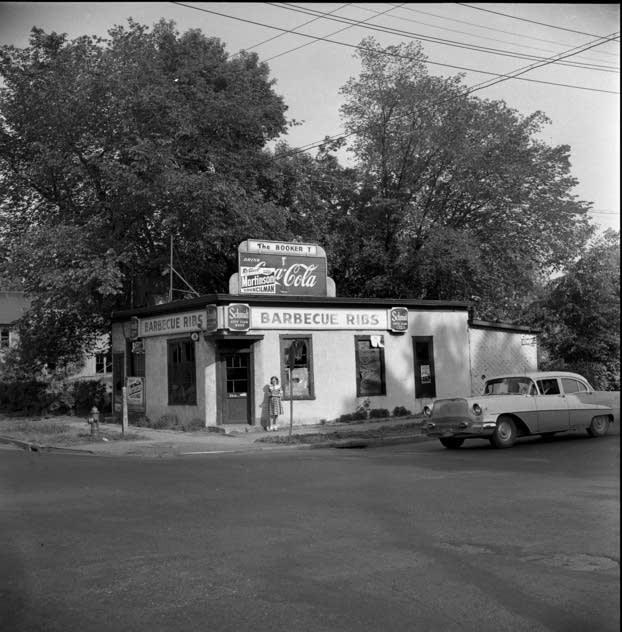 Rondo tavern