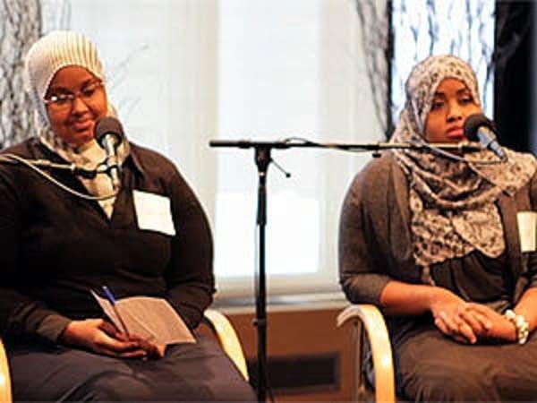 Somali youth forum