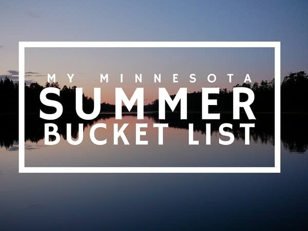 How do you celebrate summer in Minnesota?