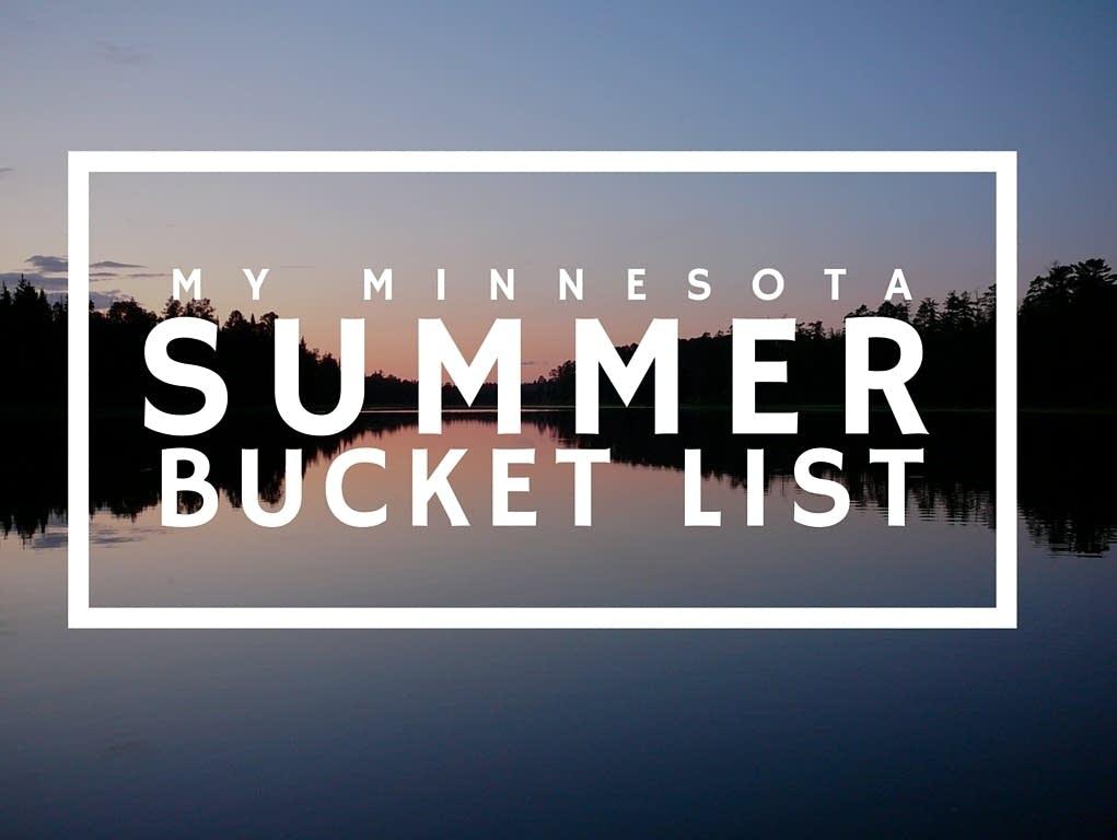 How Do You Celebrate Summer In Minnesota