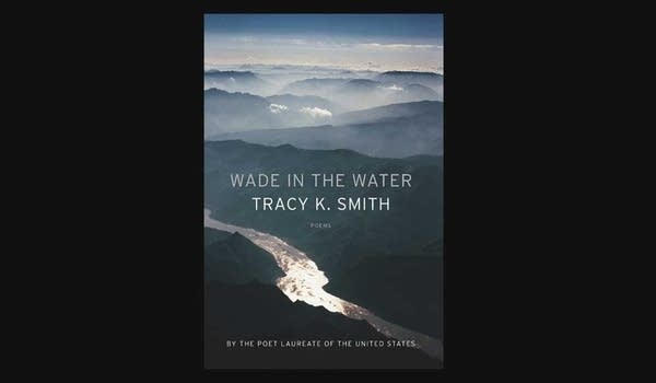 Cover image for Tracy K. Smith's Wade in the Water.