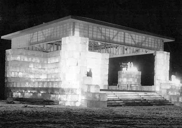 Ice palace 1949