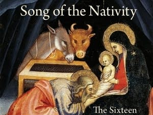 """Song of the Nativity"""