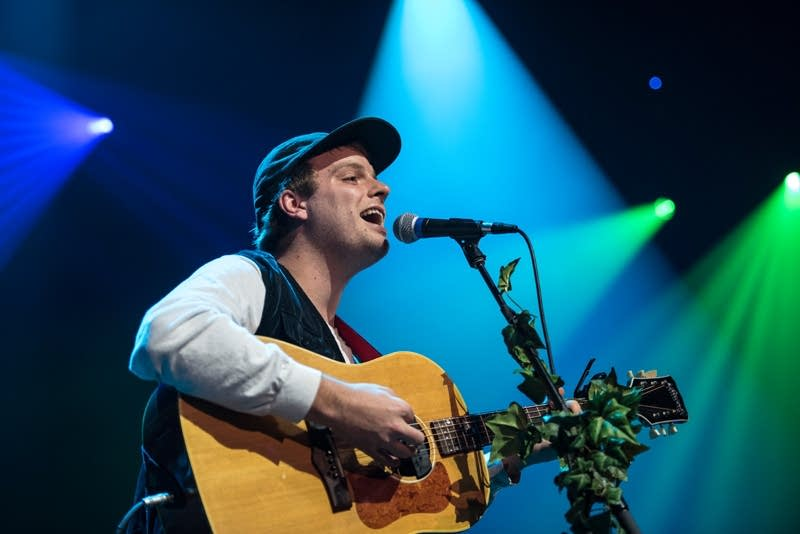 Mac DeMarco performs on 'Austin City Limits'