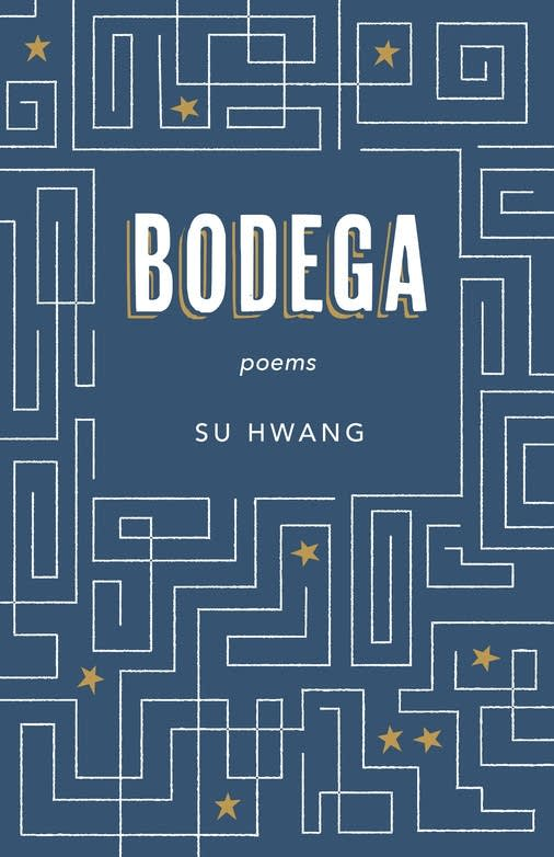 """Bodega,"" by Minnesota Book Awards-winner Su Hwang"