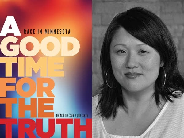 """A Good Time For The Truth"" edited by Sun Yung Shin"