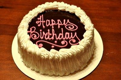 2015 48cdbc 20150320 Marmee Birthday Cake